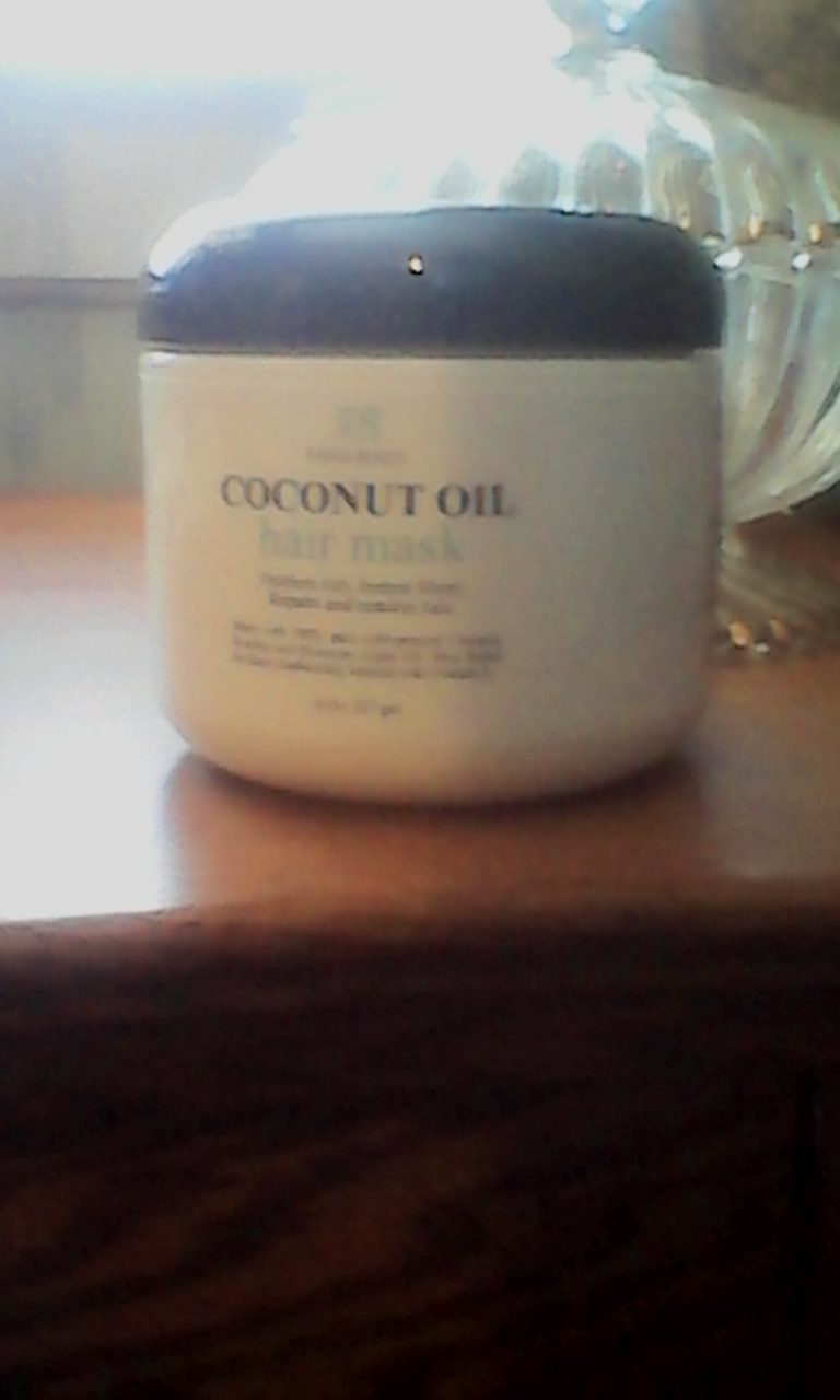 how to make hair conditioner with coconut oil