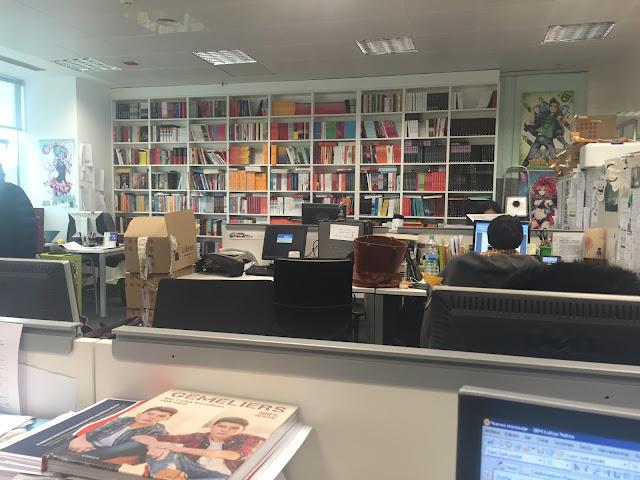 Reportaje: Literatura en la red