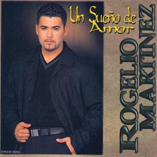 Rogelio Martinez - Un sueño de amor (Disco)
