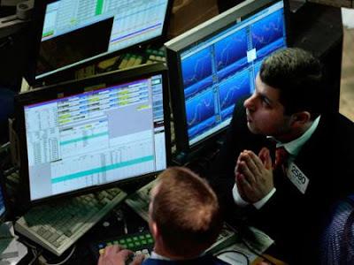 Играть на бирже