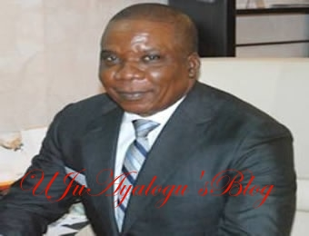 $1.6bn fraud: Omokore gets another sick leave