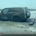 Waduh!, Petani Bajak Sawah Pakai Mitsubishi Pajero