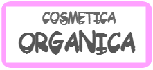 cosmetica organica