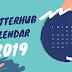 Shutterhub Calender 2019