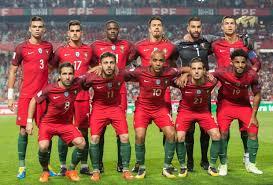 تشكيل منتخب البرتغال في كأس العالم 2018 وموعد مبارياته امام المغرب وإسبانيا وايران