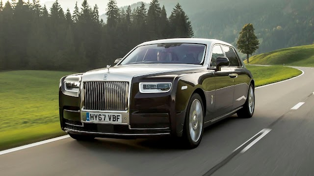 Success Story Of One Of The Most Expensive Car, Rolls Royace