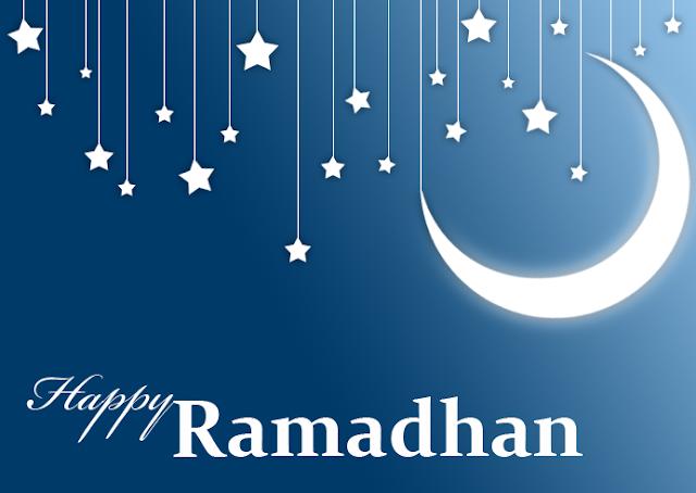 7 Fadhilah Bulan Ramadhan Yang Penuh Berkah