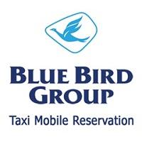 Logo Blue Bird Group