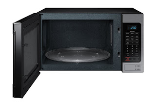 combination microwave oven, grilling microwave oven