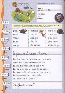 24 - méthode de lecture our tous les enfants
