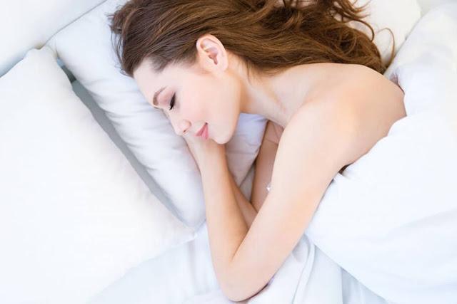 Dieta para bajar de peso mientras duermes