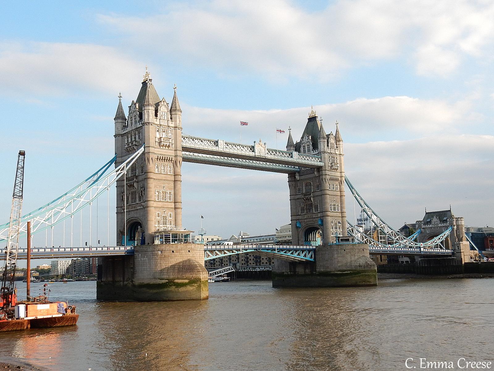Guoman Hotel London Bridge