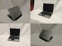 HP Elitebook 2530p Core2Duo