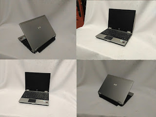 HP Elitebook 2530p Core2Duo