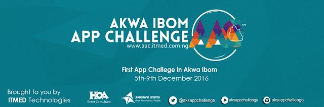 Akwa Ibom App Challenge
