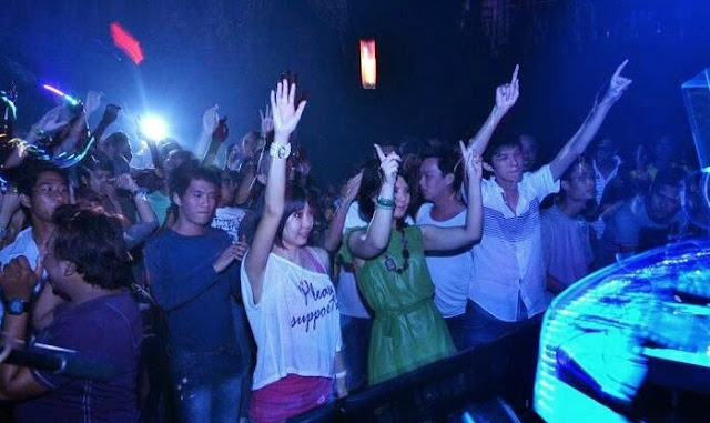 Empirica Moment Space And Club (Empirica) Diskotik Dan Club Malam