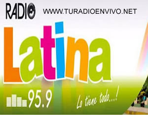radio latina san martin
