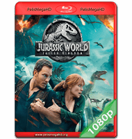 JURASSIC WORLD: EL REINO CAÍDO (2018) FULL 1080P HD MKV ESPAÑOL LATINO