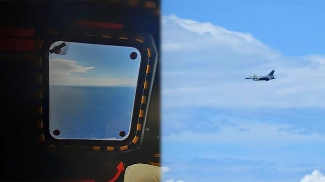 Τουρκικό ΥΠΕΞ: «Πτήση ρουτίνας» η παρενόχληση του ελικοπτέρου του Παναγιωτόπουλου