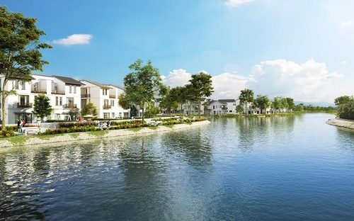 Vinhomes Thăng Long sẽ góp phần lớn làm thay đổi thị trường bất động sản phía Tây Hà Nội