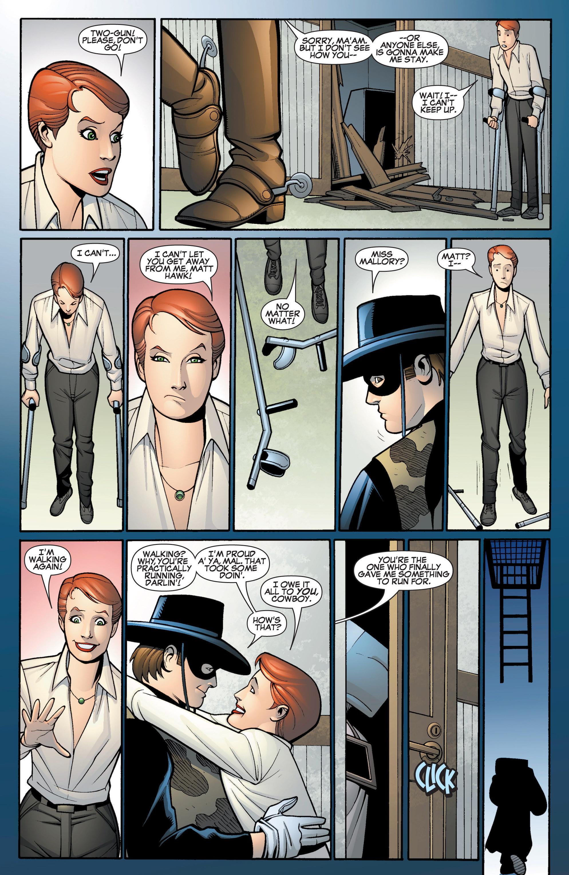 Read online She-Hulk (2005) comic -  Issue #14 - 17