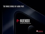Download Nuendo 5.5 Full With Key Produc