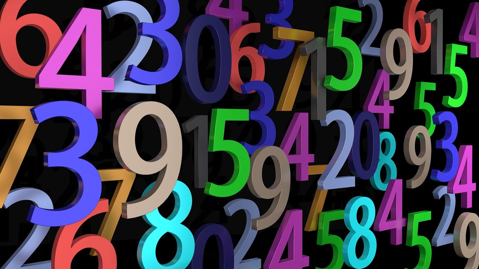 Numeryczna definicja wieku