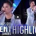 """WATCH: Angel Locsin sings """"Humanap Ka Ng Panget"""" Goes Viral"""
