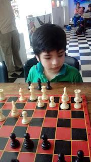 Escuela de ajedrez Martinez Marcos1