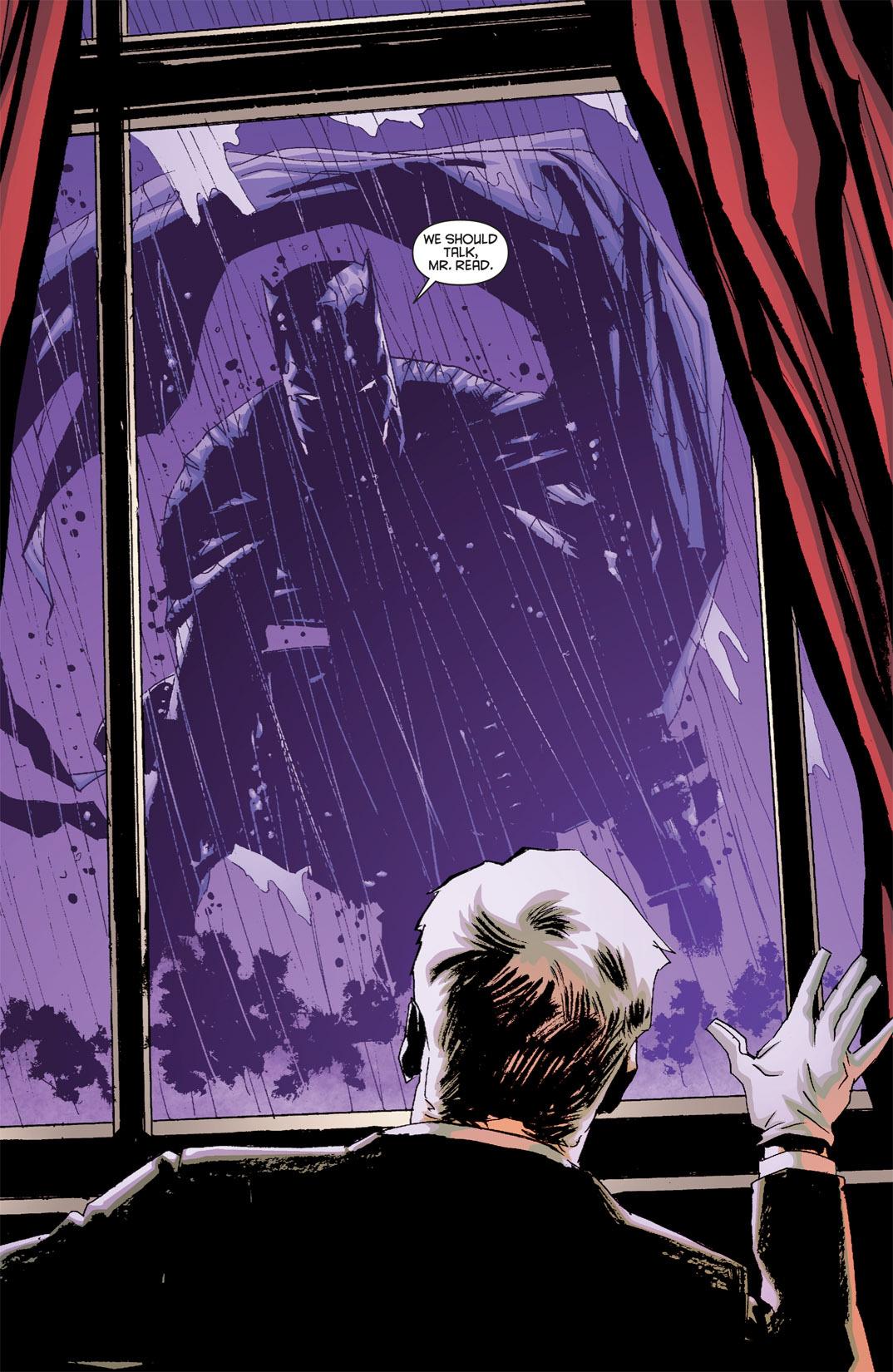 Detective Comics (1937) 871 Page 9