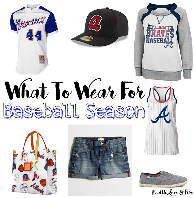 What To Wear For A Baseball Game