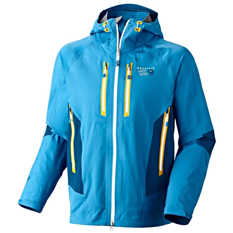 Beragam Jenis Jaket Gunung Waterproof Dapat Anda Beli di Eiger Indo Store