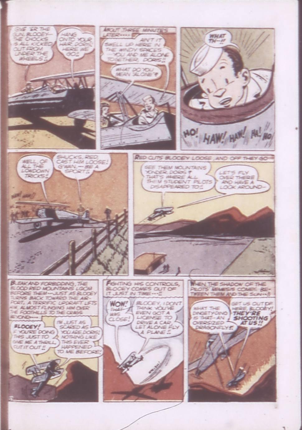 Read online All-American Comics (1939) comic -  Issue #25 - 59