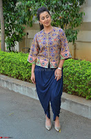 Actress Nikki Galrani at Trailer Launch of movie Team 5 Exclusive Pics ~  031.JPG