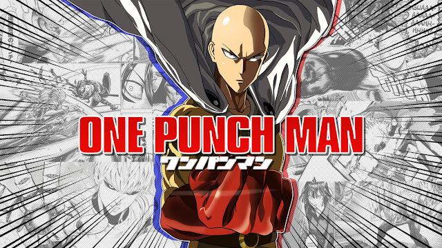 10 Karakter Terkuat Di One Punch Man