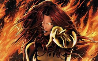 xmen dark phoenix: primera imagen del set. James Mcavoy se prepara