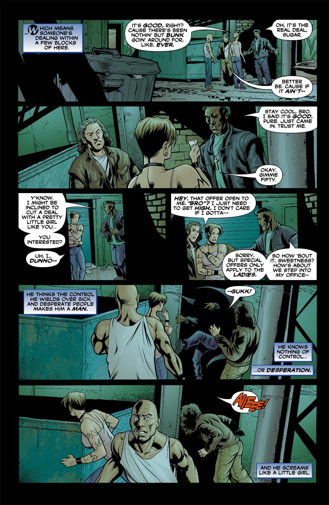 Detective Comics (1937) 800 Page 2
