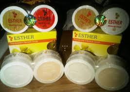 jual grosir cream ester gold