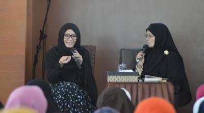 Kisah Gadis Bandung Masuk Islam karena Sering Lihat Iklan Sirup