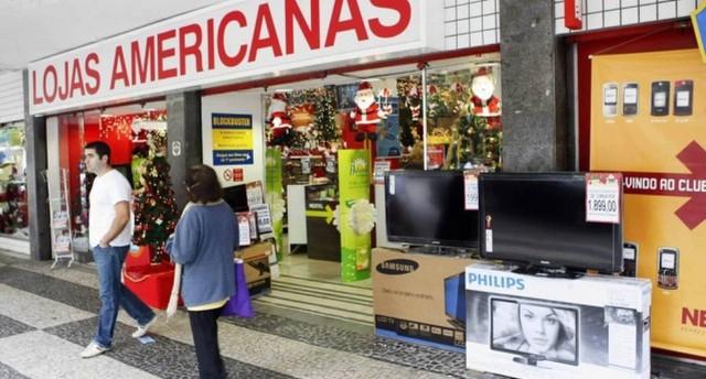 24d10450a098 Lojas Americanas oferece 1 mil vagas de nível médio no Rio ...