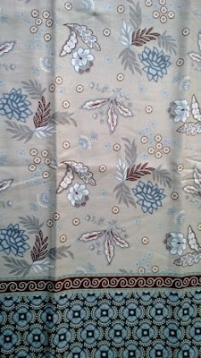 Grosir kain batik khas kota solo berkualitas 67