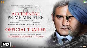 The accidental prime minister movie watch ONLINE