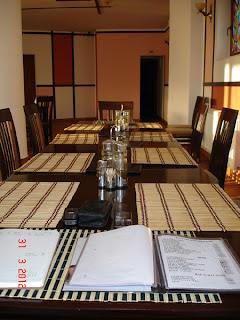 Restaurant Gringo