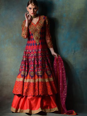 Mokshaa Lehenga Collections