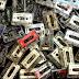 Venda de fitas cassete cresce 74% em um ano
