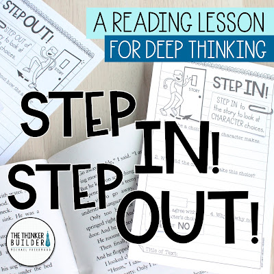 https://www.teacherspayteachers.com/Product/FREEBIE-Step-In-Step-Out-A-Reading-Lesson-for-DEEP-Thinking-1051189