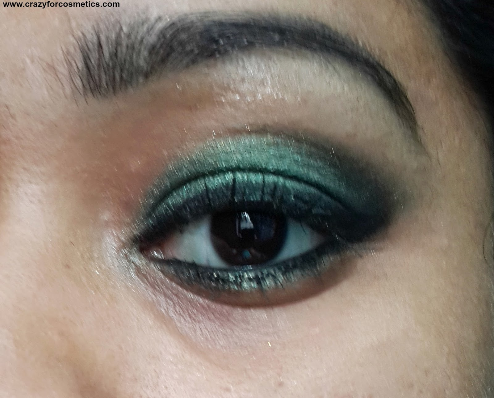 Brides of the World inspired Eyemakeup Series - Part 2 ...