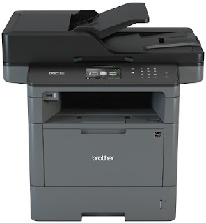 Brother MFC-L5850DW Driver Download