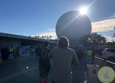 Walt Disney World Half Marathon