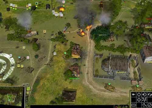 Download Game Perang Tank Gratis untuk PC